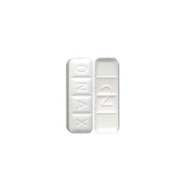 buy Onax 2mg online Alprazolam 2mg